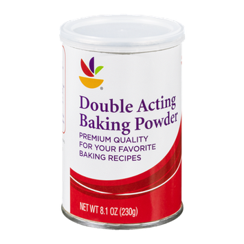 Ahold Double Acting Baking Powder