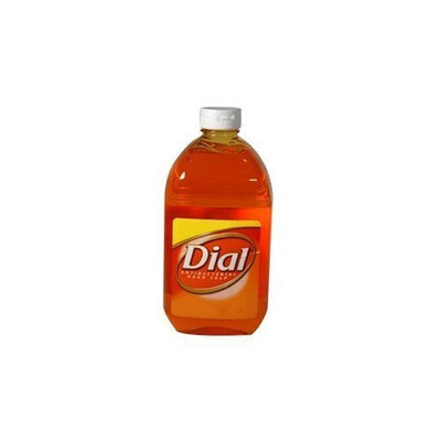 DIAL LIQUID SOAP GOLD REFILL Size: 50 OZ