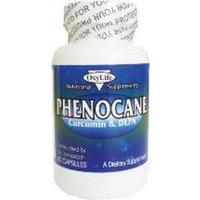 Oxylife Phenocane 120 Caps