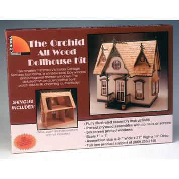 Greenleaf Doll Houses Greenleaf 9301 22