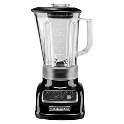 KitchenAid 5-Speed Classic Blender- Onyx Black KSB1570