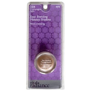 Vital Radiance Easy Blending Mousse Shadow