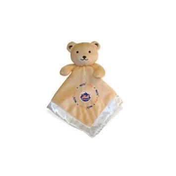 Baby Fanatic Security Bear Blanket, New York Mets