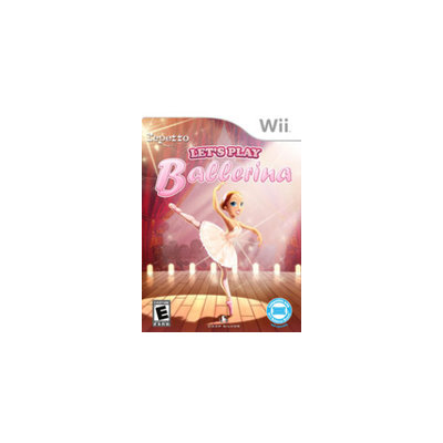 Deep Silver Let's Play: Ballerina