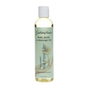 Soothing Touch Nut Free Lite