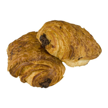 La Boulangerie Bakery & Cafe Croissants Chocolate - 2 CT