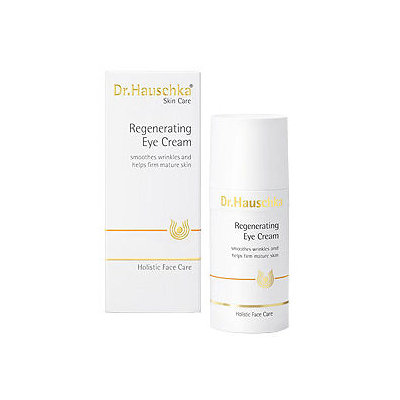 Dr.Hauschka Skin Care Regenerating Eye Cream