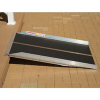 PVI Solid Ramp 5 feet X 36 inches