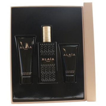 ALAIA ALAIA Paris Eau de Parfum 100ml Gift Set