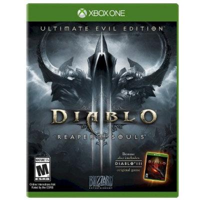 Blizzard Entertainment Diablo III Reaper of Souls: The Ultimate Evil Edition (Xbox One)