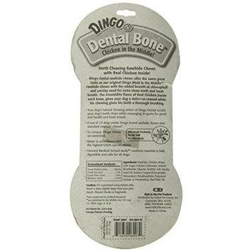 Dingo Dental Bone Dog Treat
