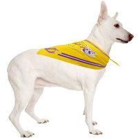 Sporty K9 Los Angeles Lakers Dog Bandana, Small