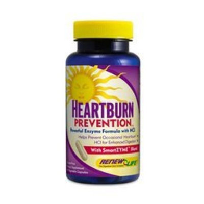 Heartburn Prevention 60 capsules by Renew Life Inc.