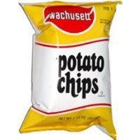 Wachusett Potato Chips, 1-ounce Bags (36 Pack)