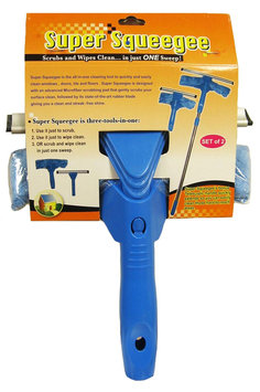 Beautyko BK0095 The Perfect Squeegee