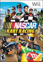 Electronic Arts NASCAR Kart Racing