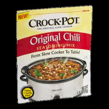 Crock-Pot Original Chili Seasoning Mix