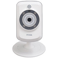 D-Link DCS-942L Wireless N Day/Night Camera