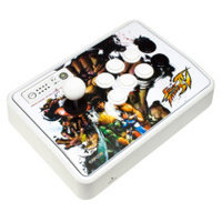 MadCatz Official Street Fighter IV FightStick for Microsoft Xbox 360