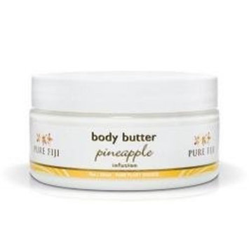 Pure Fiji Pure Fiji Body Butter - Pineapple