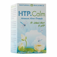 Natural Balance HTP Calm Advanced Mood Formula