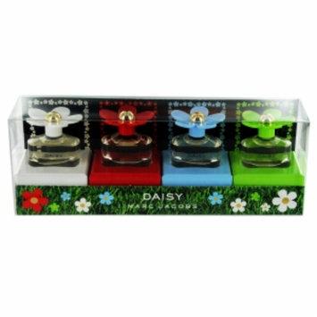 Marc Jacobs Daisy Eau So Fresh Gift Set 4 Piece, 1 set