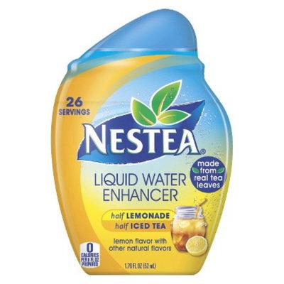 Nestlé Waters North America Inc. Nestea Liquid Water Enhancer Half Lemonade Half Iced Tea 1.76oz