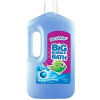 Scrubbles Blastin' Blueberry Scent Big Bubble Bath