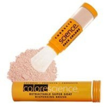 Colorescience Retractable Foundation Brush SPF 20 - California Girl