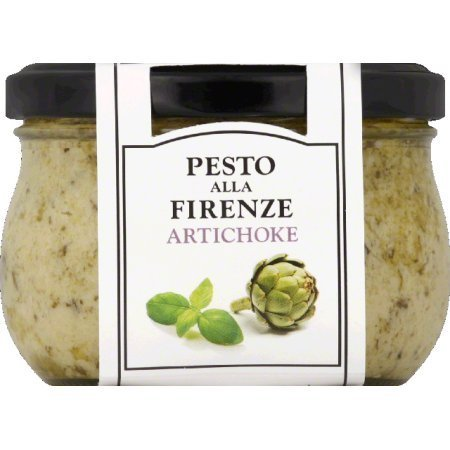 Cucina & Amore Artichoke Pesto, 7.5 oz