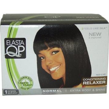 Elastaqp Elasta QP No Lye Conditioning Relaxer Kit, Normal, 1 Application, 7 Count