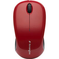 Kensington K72411US Mouse for Life Wireless Mouse - 2.4GHz, 3 Buttons, Optical Sensor, 1000 DPI, Low Battery Indicator,