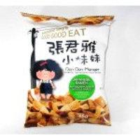 Generic Wei Lih-Noodle Snack Gge Wheat Cracker Soy Sauce Ramen 80 G