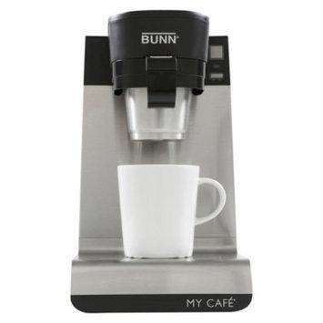 Bunn BUNN MCU My Café Single Cup Multi-Use Home Coffee Brewer