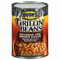Bush's Best Bourbon And Brown Sugar Grillin