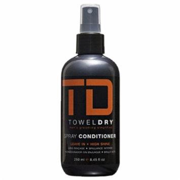 Towel Dry 8.45 oz Spray Conditioner