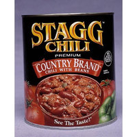 Stagg Chili Country Brand, 108-Ounce Can