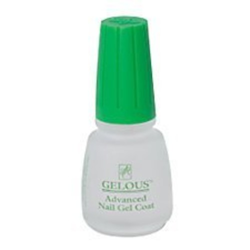 American Classic Gelous Nail Gel Base Coat Nail Polish