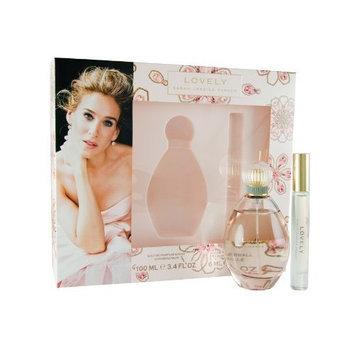 SARAH JESSICA PARKER Lovely Gift Set (Eau De Parfum, Eau De Parfum Rollerball Pen)