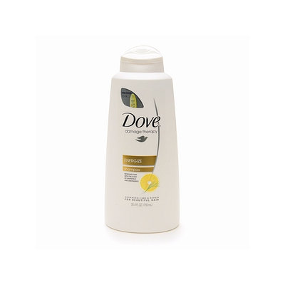 Dove Damage Therapy Energizing Shampoo