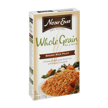 Near East Brown Rice Pilaf Whole Grain Blends