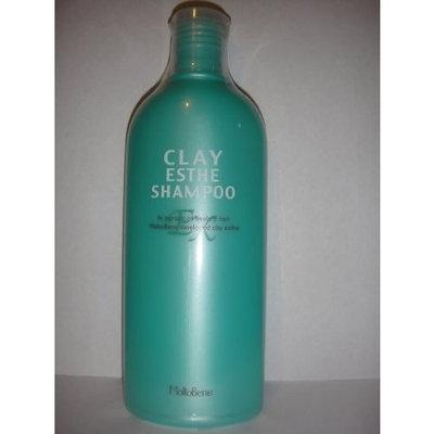 Molto Bene Clay Esthe EX Shampoo 330ml (11.2Fl.oz)