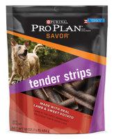 Purina Pro Plan PurinaA Pro Plan Savor Tender Strips Dog Snack