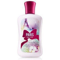 Bath Body Works Bath & Body Works PARIS AMOUR Shower Gel Signature Collection 10 oz