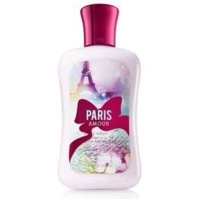 Bath Body Works Bath & Body Works PARIS AMOUR Shower Gel Signature Collection 10 oz