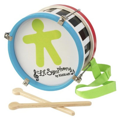 Kidkraft Lil' Symphony Drum