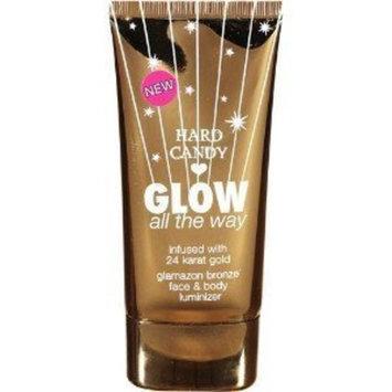 Hard Candy Glow All the Way Glamazon Bronze Face & Body Luminizer