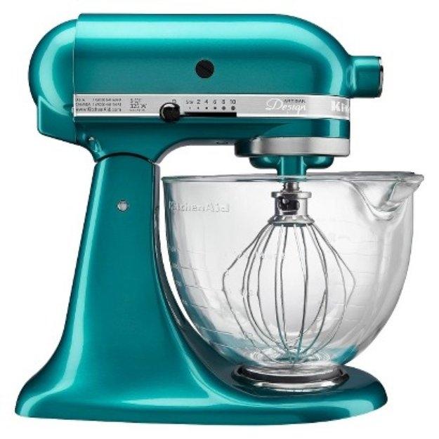 Kitchen aid kitchenaid artisan design series 5 qt stand mixer reviews find the best stand - Kitchenaid qt mixer review ...