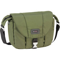 Tamrac 5422 Aria 2 Compact DSLR / ILC Camera Shoulder Bag (Moss Green)