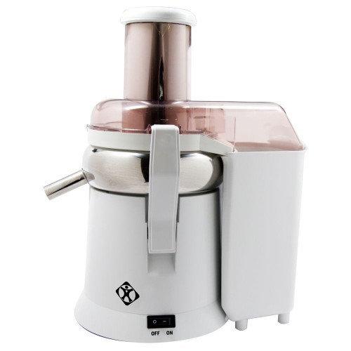 Lequip L'Equip Mini XL Pulp Ejection Juicer - White